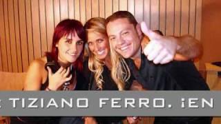Tiziano Ferro Feat. Anahi Dulce Maria RBD - El Regalo Más Grande