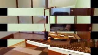 Двухкомнатная квартира посуточно в Казани Чистопольская 68 89173944969(, 2013-06-04T15:30:25.000Z)
