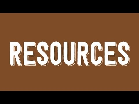 The Resource Curse, or Who Owns Natural Resources? - Philosophy Tube