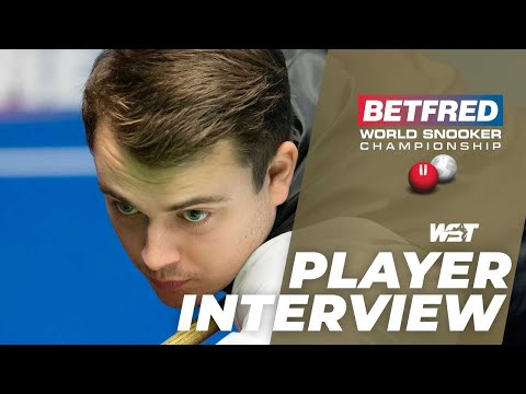 Alexander Ursenbacher Sees Off Lukas Kleckers | Betfred World Championship Qualifying