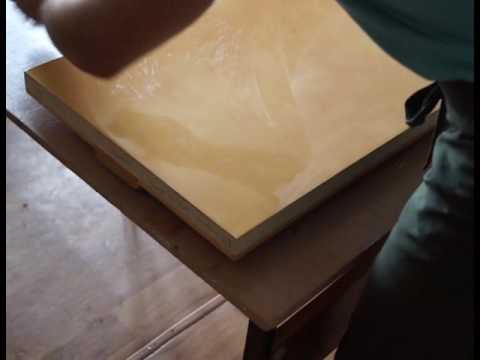 Как перевести рисунок на холст