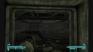 Fallout 3 Unique Weapons - The Shocker thumbnail