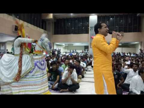 Advocate prakash Mali- Aavno padela satguru aavno padela