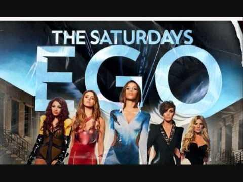 The Saturdays - Ego [MP3/Download Link] + Lyrics