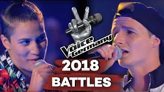 Peter Gabriel - Don't Give Up (ft. Kate Bush) (Melissa Muamba vs. Damiano Maiolin) | TVOG | Battles