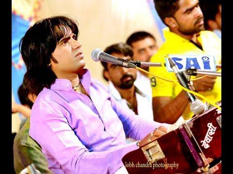 Dinesh Dewasi || BHEERU JI थारा भाला मे अन्तरियो गणो भासे रे || dugarpur live 2019 ! Sdm music pali