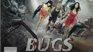 Bugs (2018) Hindi Dubbed Movie || Hollywood Hindi Dubbed Horror ...