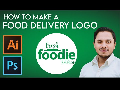 food-delivery-logo-design-and-facebook-post-design-|-illustrator-&-photoshop-|