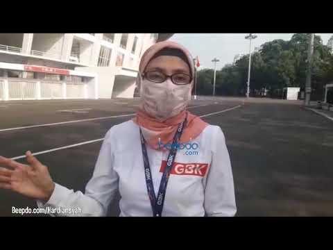 Aurel Hermansyah dan Atta Halilintar Berencana Menikah di Stadion GBK, Ini Kata Pihak Pengelola