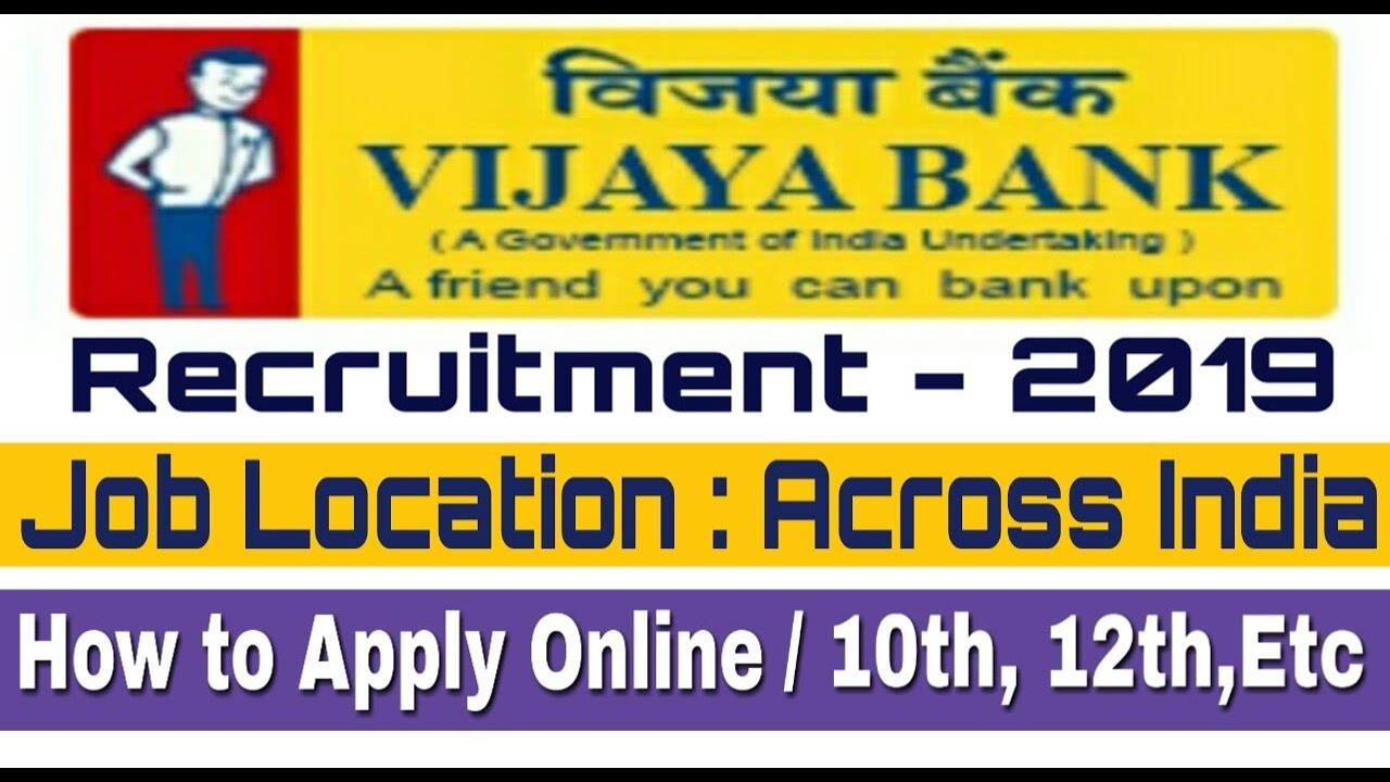maxresdefault Vijaya Bank Application Form on hdfc bank, karnataka bank, uco bank, andhra bank, corporation bank, canara bank, icici bank, dena bank, idbi bank, syndicate bank, punjab national bank,