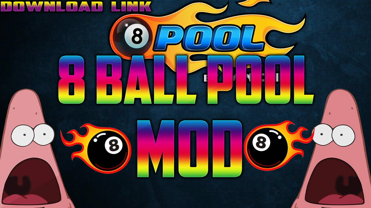 8 ball pool hack latest apk free download