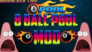 8 BALL POOL MOD 3.4.0 APK [Download Link]