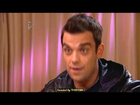 Robbie Williams Pop World