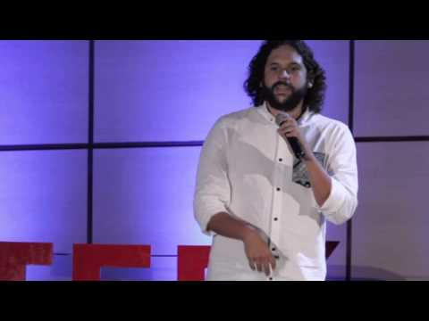 Bondad Agresiva | Rafael De Los Santos | TEDxSantoDomingo