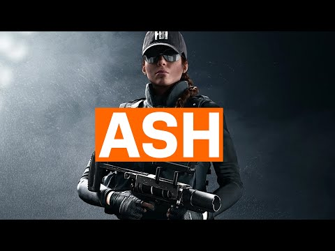 How To Play Entry Frag W/ Ash | Rainbow Six Siege | Gregor