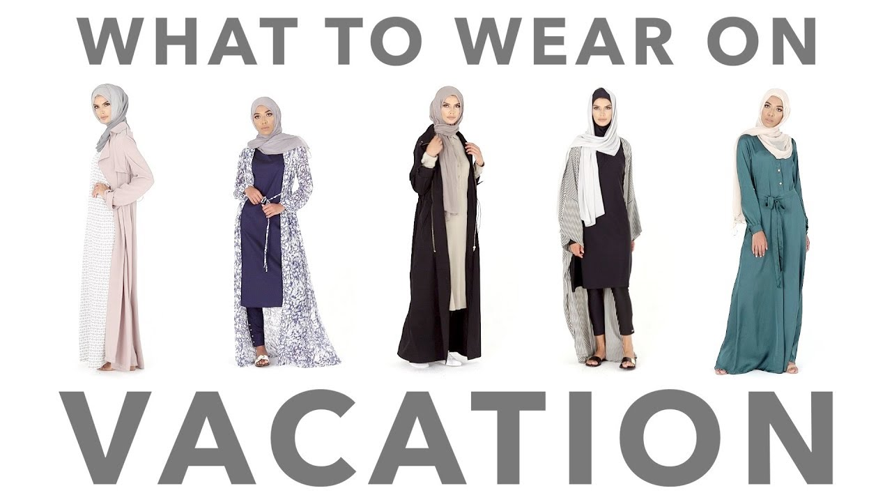 6e566e89a6e9d Modest Fashion