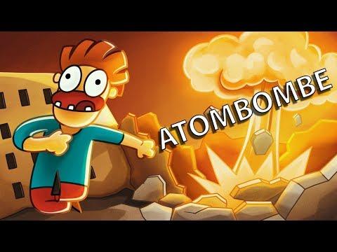 Was wenn Du bei einer nuklearen Explosion dabei wärst?