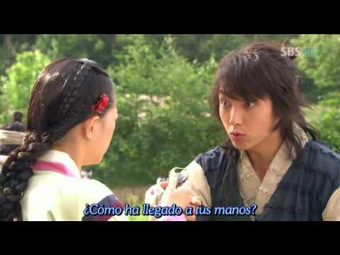 ILJIMAE  Mv (Bong soon & Yong) Love U- Howl