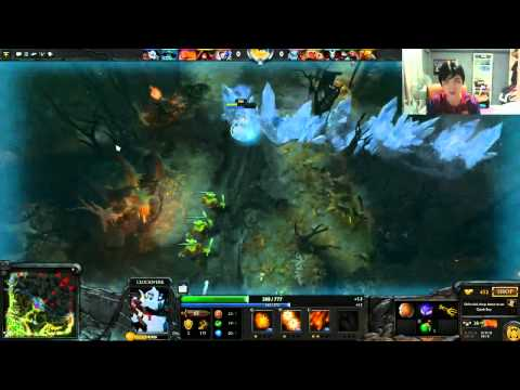 Zenith` iceiceice - Some starcraft 2 before dota 2