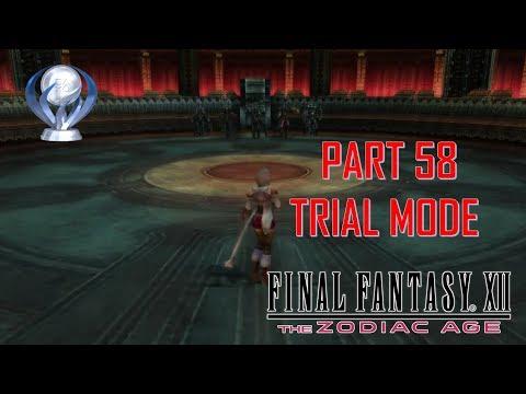 Final Fantasy XII The Zodiac Age - Platinum Walkthrough Part 58