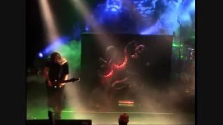 Meshuggah - Stengah (live)