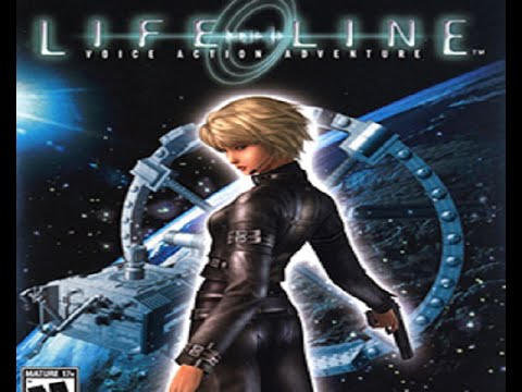 Lifeline Full Movie All Cutscenes Cinematic