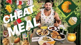 Мексико 2 - Колко калории погълна Илиян на закуска??