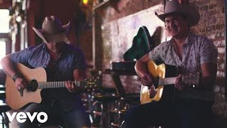 Gambar cover Jon Pardi - Turn It On, Turn It Up, Turn Me Loose (Acoustic)