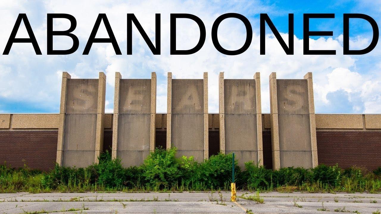 Abandoned - Sears
