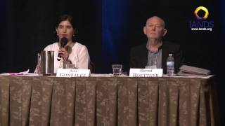 2016 IANDS Conference NDE Panel