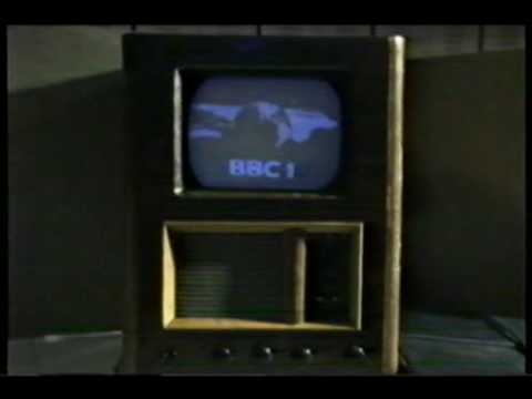 The beginning of the end of black and white television - National