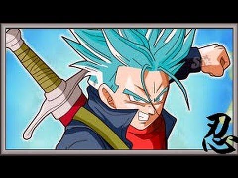 Dragon Ball Super - Bảy viên ngọc rồng siêu cấp tập 57 -Tiến lên Trunks ,  Hoàng tử của dân tộc Saiy