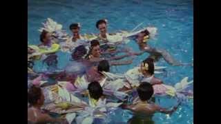 Esther Williams - Tahiti - Sea of the Moon - Pagan Love Song - Howard Keel