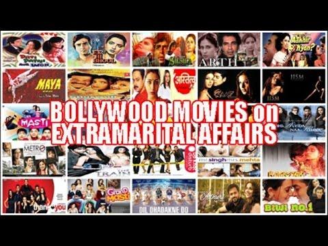 Hindi Movie Wife Affair