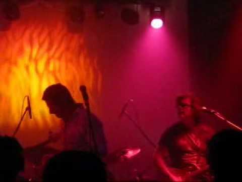 The Dark Horses - Feeling good