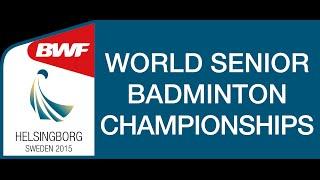 bwf world senior badminton championships 2015 qf m1 m4