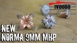 Largest Expanding 9mm Bullet?