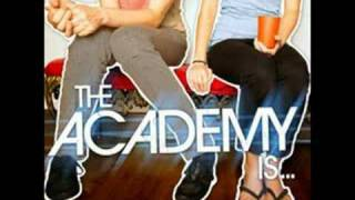 Watch Academy Is The Test video
