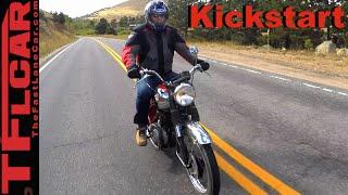buying a 1967 bsa thunderbolt motorcycle kickstart buy ride sell episode 1