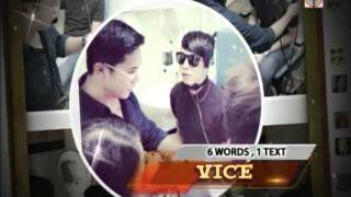 Vice Ganda undergoes digital stroboscopy