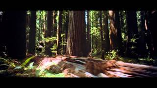Star Wars: Return of the Jedi - Trailer