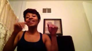 Kelly Price Tired *cover* by Sharon Ann Willingham