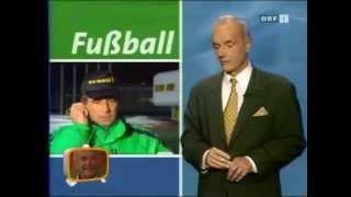Best Of: Österreichischer Fußball, ORF & Co.
