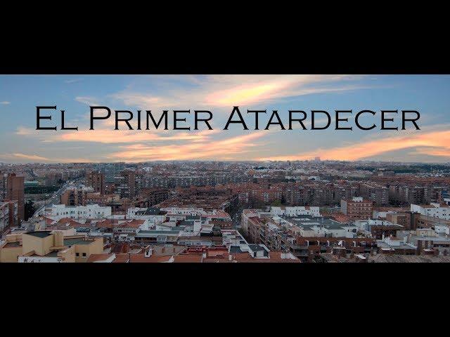 Visionado cortometraje El Primer Atardecer