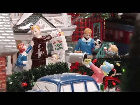 Epic Christmas Village II