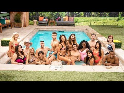 Big Brother Season 21 Episode 1
