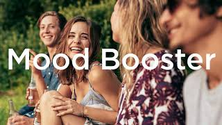Spotify Playlist: Mood Booster