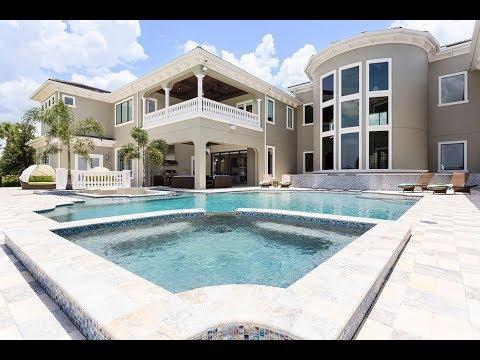 Reunion Resort Vacation Rental | 9 Bedroom Villa in Orlando | VR360