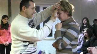 Семинар-инструкция для тех, кто желает исцелять больных 36