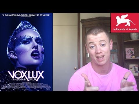Vox Lux - Film Review (Venice Film Festival)